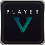 MVR Player: Captura de tela